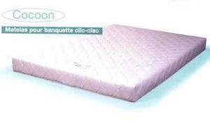 Sapsa Bedding - capri - Sofa Bed Mattress