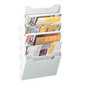 Jm Bruneau -  - Wall Mounted Letter Sorter