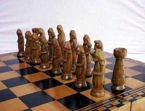 Singasari.com -  - Chess Game