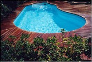 Sge Bois -   - Pool Border Tile