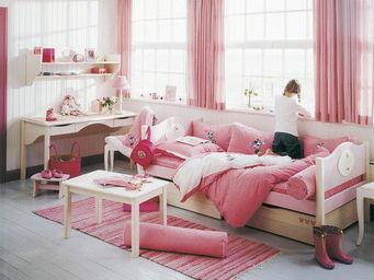 Mezzaline - small word gigogne - Children's Bedroom 11 14 Years