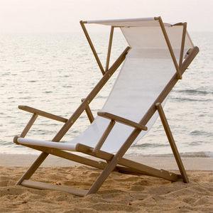 La Hutte - transat riviera - Deck Chair
