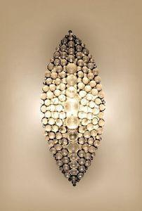 GOTHAM NOTTING HILL - seapod - Wall Lamp