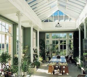 Glass Houses -  - Conservatory