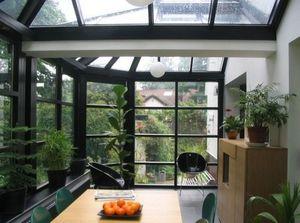 TROMBE -  - Conservatory