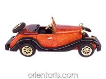 ORIENTARTS -  - Car Model