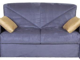 CANAPELIT - ines - Reclining Sofa