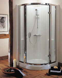 Advanced Showers International -  - Shower Enclosure