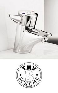 Armitage Venesta Washroom Systems -  - Bath Shower Mixer