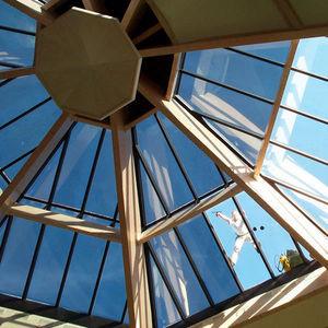 SANERGIES -  - Heat Control Window Film