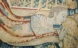 Galerie Girard -  - Classical Tapestry
