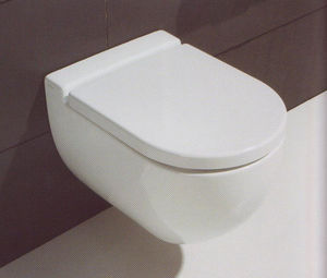 La Maison Du Bain - one - Wall Mounted Toilet