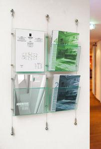 MCE Design - eole - Briefcase