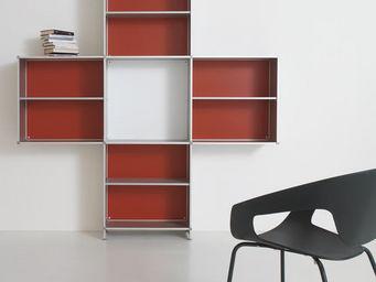 FITTING - somma - add - Multi Level Wall Shelf