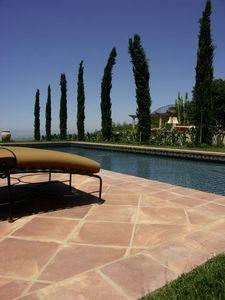 Ticsa -  - Pool Border Tile