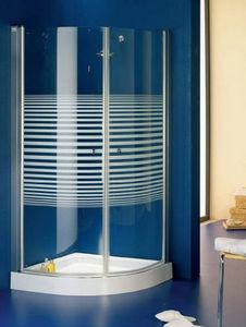 NESGUEL -  - Corner Shower Enclosure
