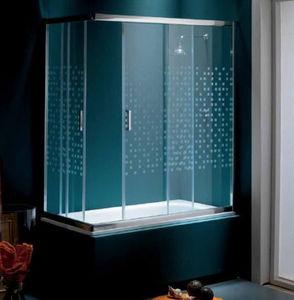 VITAL BATH -  - Shower Screen Panel