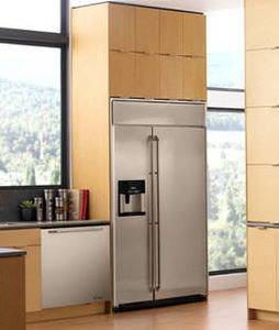 DACOR - epicure - American Style Fridge