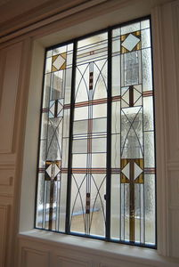 VITRAIL ATELIER SAINT-DIDIER -  - Stained Glass
