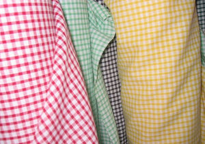STYLES & CRÉATIONS -  - Gingham