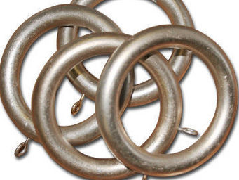 Curzon - sizes up to 75mm dia - Curtain Ring