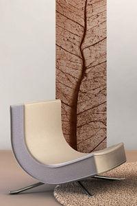 DECLIK - microcosme - Single Strip Of Wallpaper