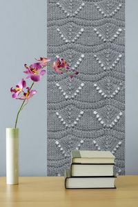 DECLIK - woolie 3 - Single Strip Of Wallpaper