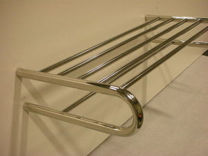 IGS deco -  - Towel Shelf