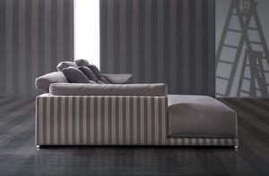 Erba - spazio - Lounge Sofa