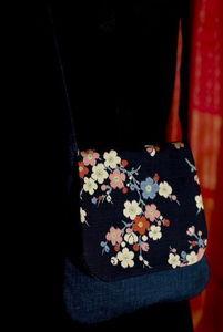 Sara Marquet - tabi - Handbag