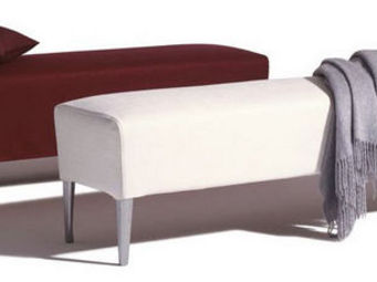 Schramm -  - Bed Bench