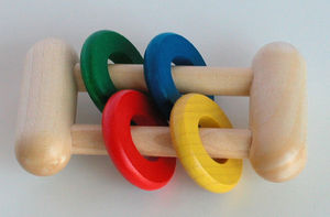 Il Leccio - nota - Early Years Toy