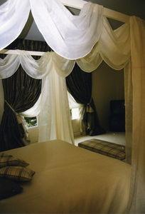 ADEQUAT-TIssUS -  - Bed Canopy