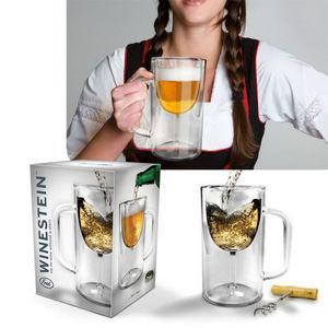 Fred -  - Beer Mug