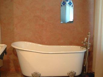 THE BATH WORKS - empress - Freestanding Bathtub With Feet
