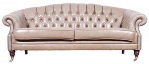 Distinctive Chesterfield Sofas -  - Chesterfield Sofa