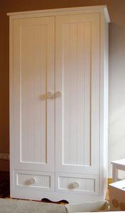GRIS ALBA DECORACION - armario ropero viena - Children's Wardrobe