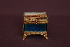 Décoantiq -  - Jewellery Box