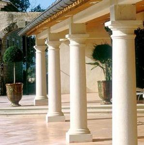 Serre Freres -   - Column