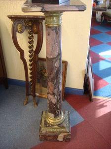 Antiquités Braga -  - Column