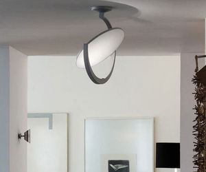 SERA - luna c - Office Ceiling Lamp