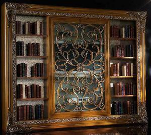 Bakokko Group -  - Open Bookcase