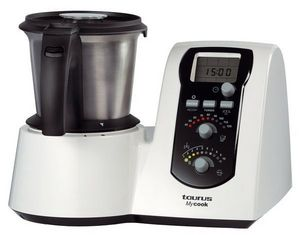 WISMER - robot cuiseur mycook - Food Processor