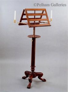 Pelham Galleries - London -  - Lectern