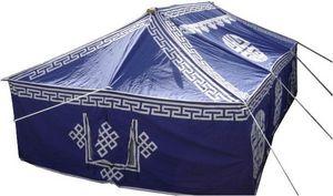 mongolyurt - byamba - Reception Tent