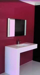 SILESTONE COSENTINO - modèle equilibrium - Wash Hand Basin