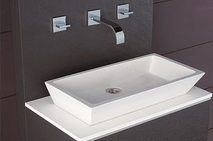 FIORA -  - Freestanding Basin