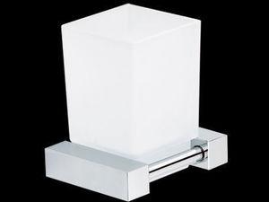 Accesorios de baño PyP - tr-08 - Toothbrush Holder Glass