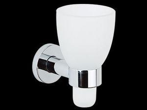 Accesorios de baño PyP - vi-08 - Toothbrush Holder Glass