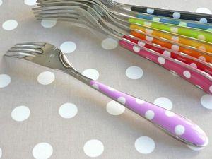 decocado.com - bugatti - Table Fork